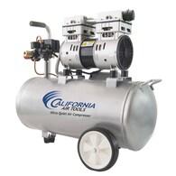 California Air Tools 8-Gallon Electric Horizontal Air Compressor Deals