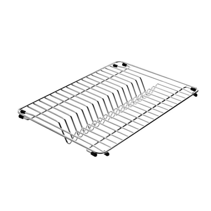 Blanco Profina 12 In X 17 In Stainless Steel Sink Grid In The Sink Grids Mats Department At Lowes Com