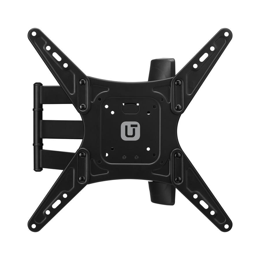 Deals on Utilitech Full Motion Wall TV Mount