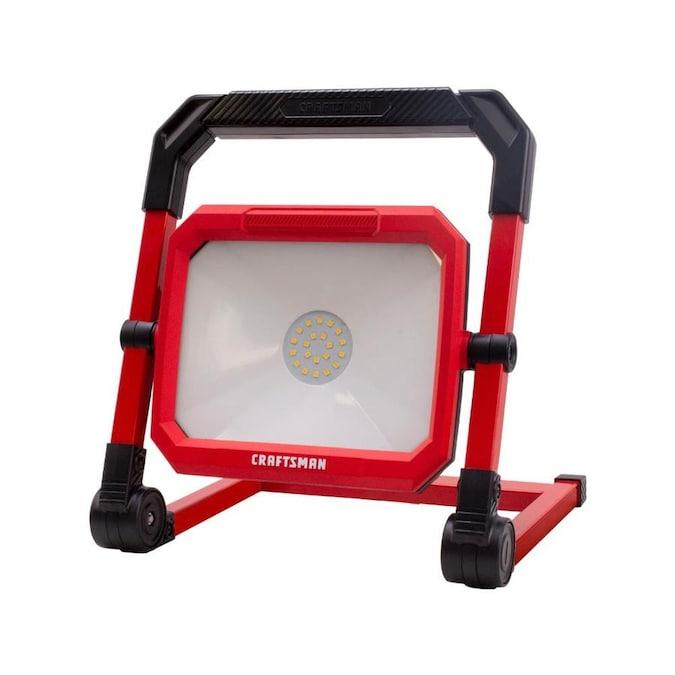 Husky 2000-Lumen Portable LED Work Light