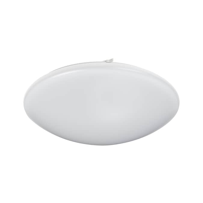Maximus White Metal Ceiling Light Mount In The Ceiling Light Mounts Department At Lowes Com