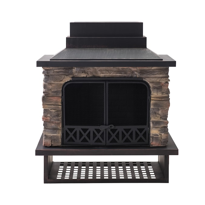 Outdoor Wood Burning Fireplaces, Outdoor Fireplace Pictures