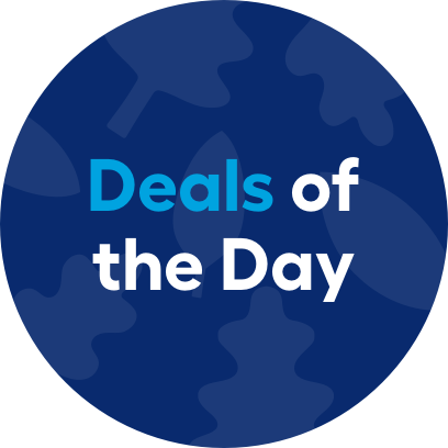 Deals of the Day icon.