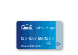 lowes credit lease to own center lowes advantage card