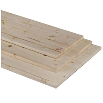 3/4 x 24 x 72 Stain Grade Panel at Lowes com