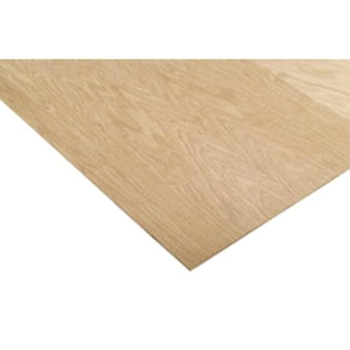 1 4 X 2 X 4 Oak Plywood In The Plywood Department At Lowes Com
