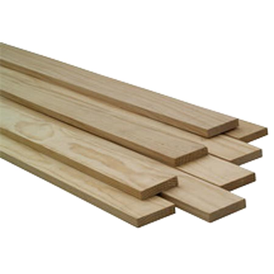 1 14 Pine Boards ~ Shop select pine board at lowes