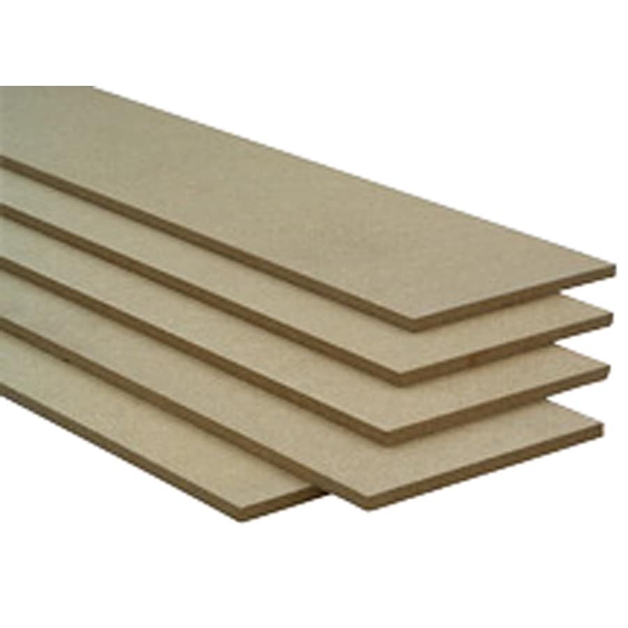 5/8 x 12 x 6 Particleboard Shelving