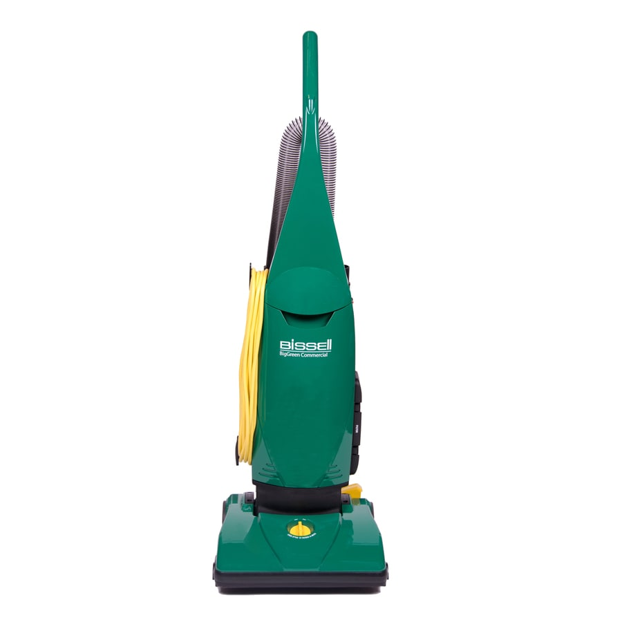 BISSELL Bissell Biggreen Upright Vacuum