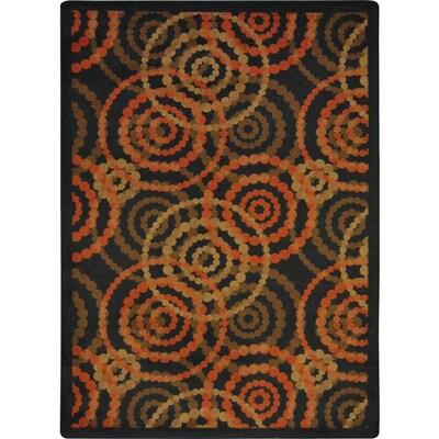 Joy Carpets Dottie Warm Earth Indoor