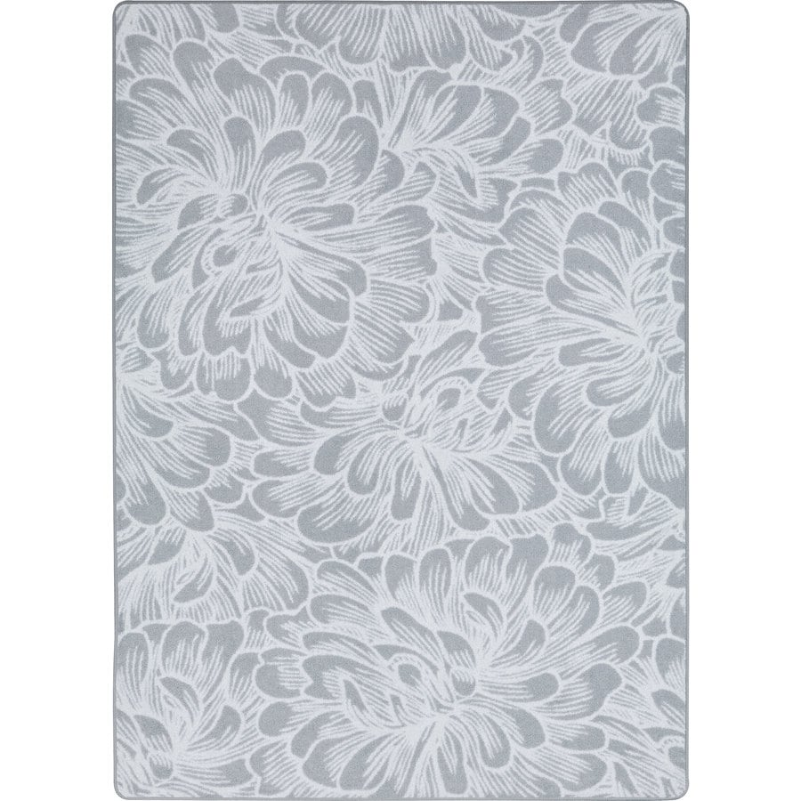 Joy Carpets First Take Sterling Indoor Area Rug Common 4 X 5 Actual