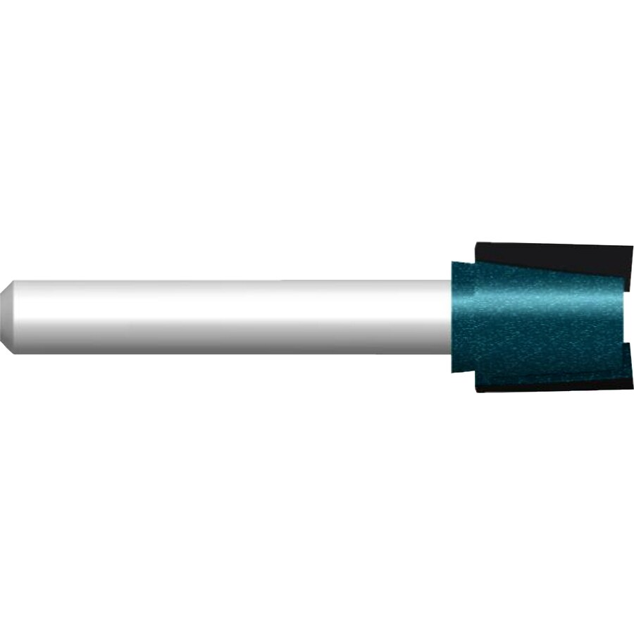 Bosch 3/8-in Carbide-Tipped Straight Bit