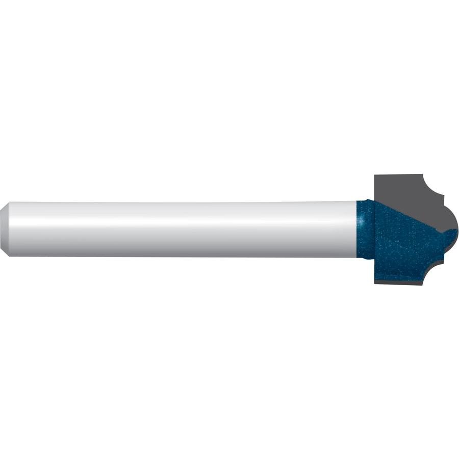 Bosch 3/4-in Carbide-Tipped Classical Bit
