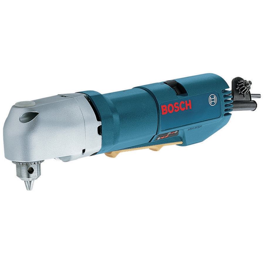 Bosch 3.8-Amp 3/8-in Keyed Corded Drills