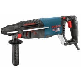 Bosch 11255VSR 1 in. SDS-plus D-Handle Bulldog Xtreme Rotary Hammer