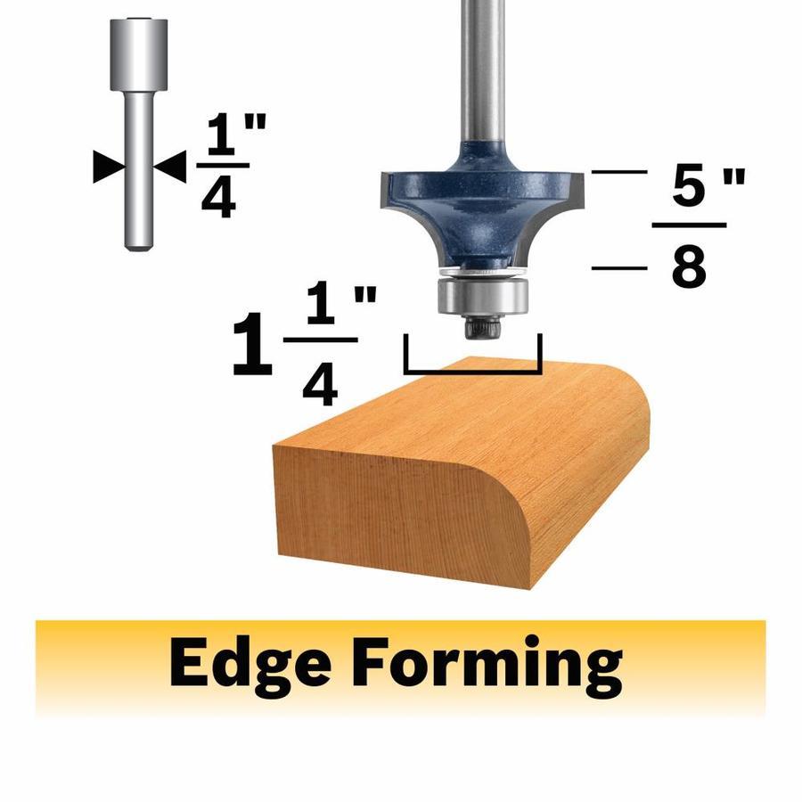 Bosch Carbide-Tipped Bit
