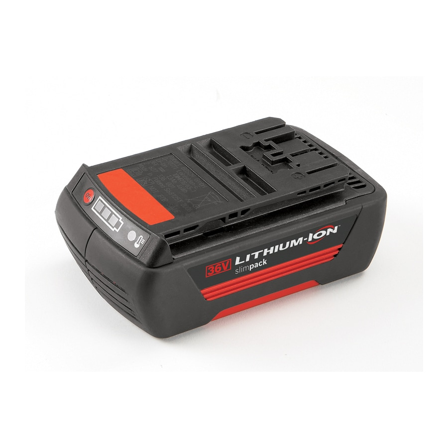 Bosch 36-Volt 1.0-Amp Hours Lithium Power Tool Battery