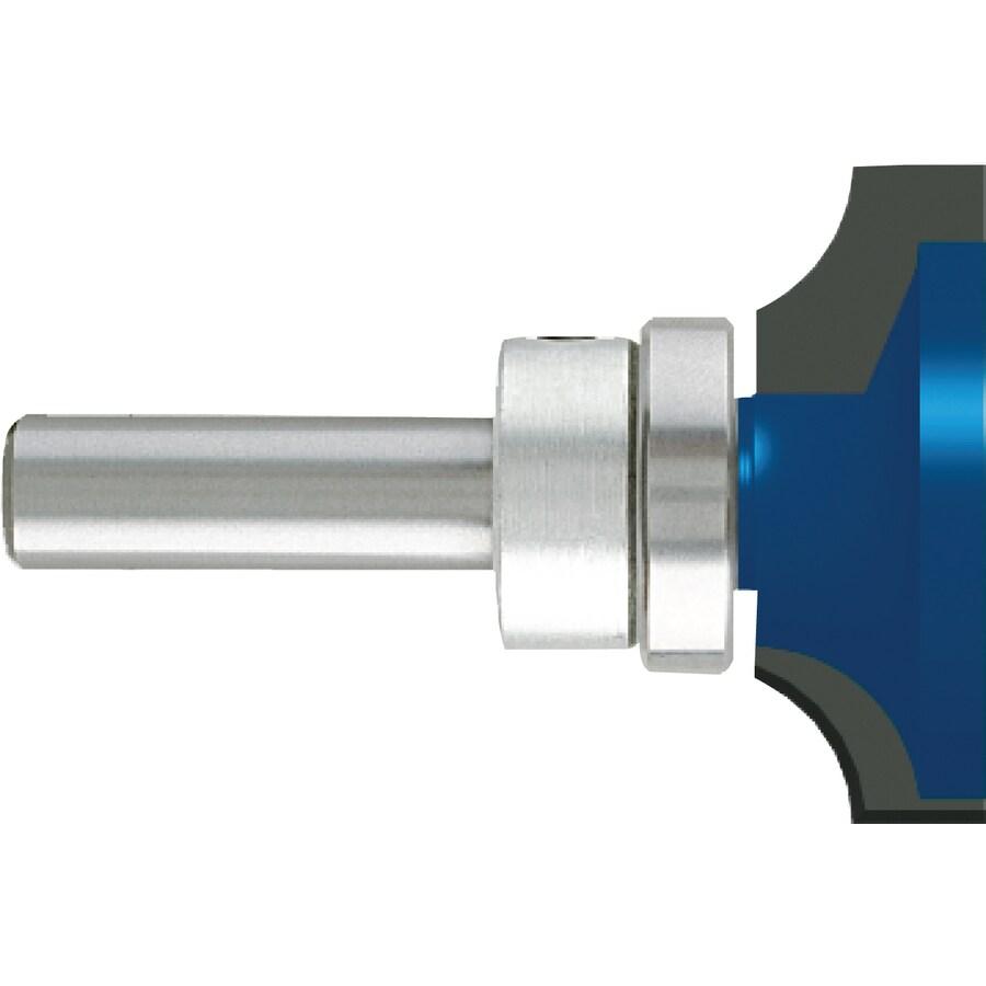 Bosch 3/4-in Under Round Router Bit