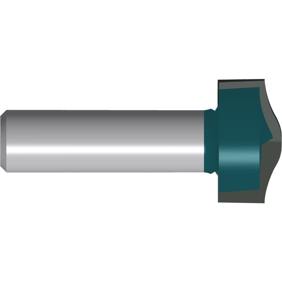 Bosch 1-in Router Bit