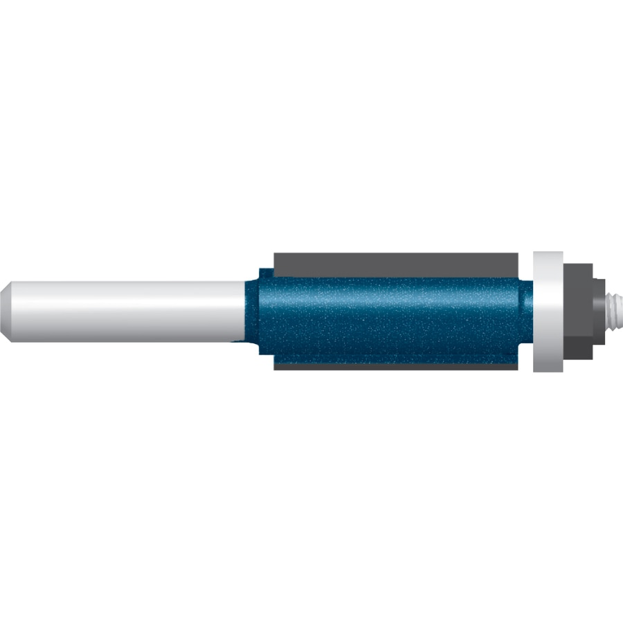 Bosch 3/4-in Bowl and Sink Trim Router Bits
