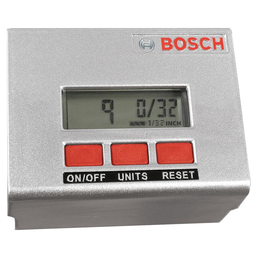 Bosch Digital Carriage Unit