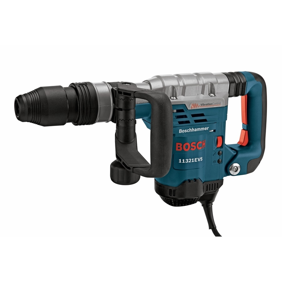 Bosch Sds Max 120 Volt Corded Demolition Hammer