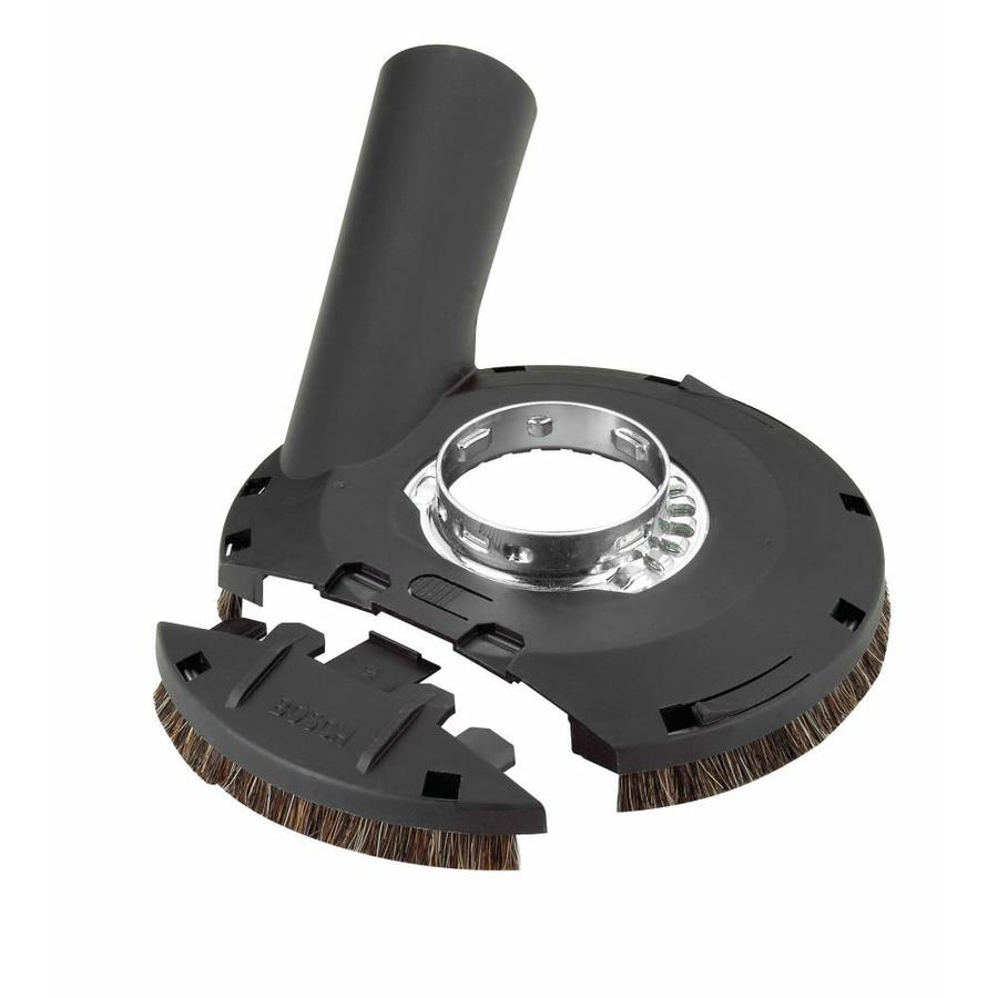 Hand Grinder Guards ~ Shop bosch surface grinding guard at lowes
