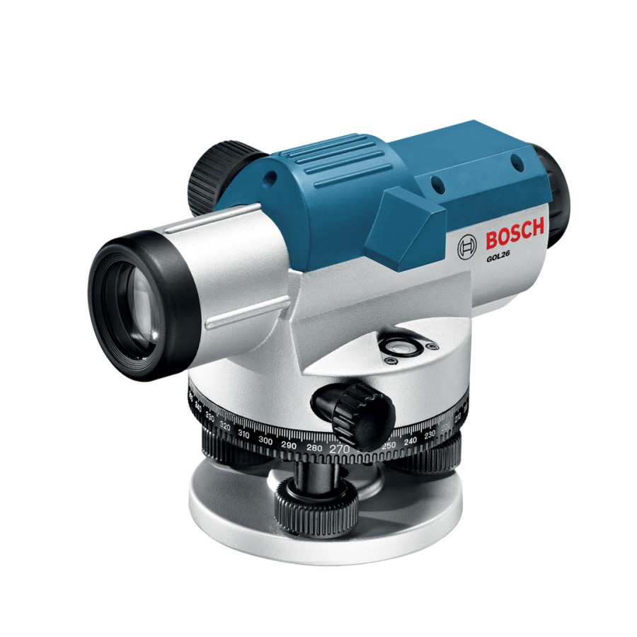 Bosch 8.5-in Line/Surface Level Standard Level