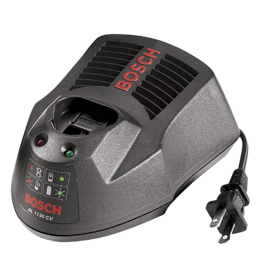 Bosch 12-Volt Power Tool Battery Charger