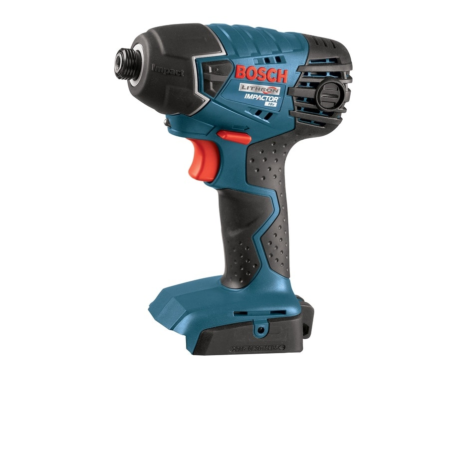 Bosch 18-Volt Cordless Variable Speed Impact Driver
