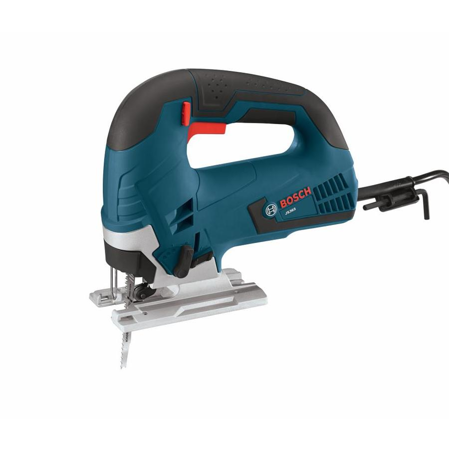 Bosch 6.5-Amp Keyless T Shank Variable Speed Corded Jigsaw