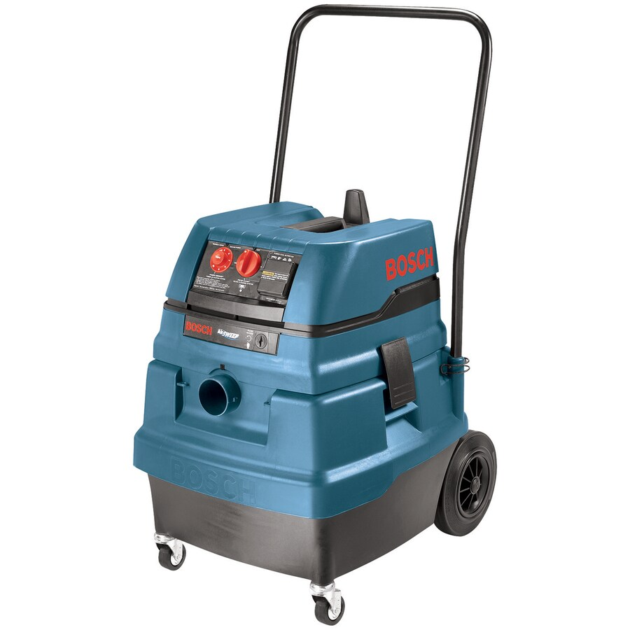 Bosch 13.3-Gallon 6.5-Peak HP Shop Vacuum