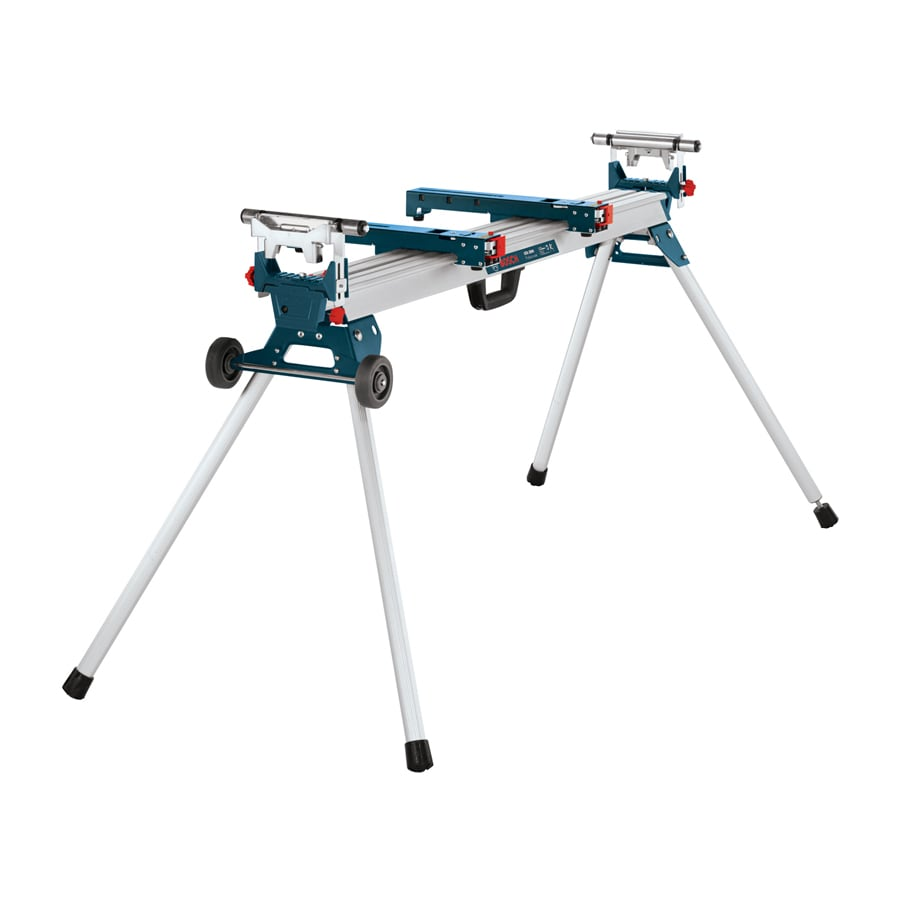 Bosch Saw Stand At Lowes Com