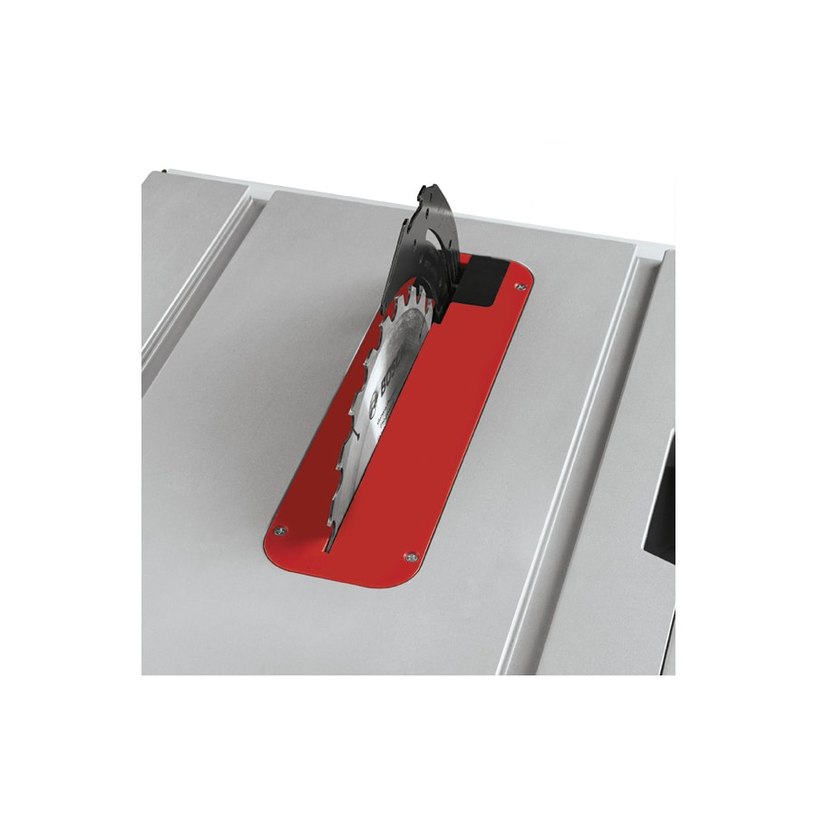 Bosch Table Saw Zero Clearance Insert Plate At Lowes Com