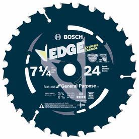 Bosch DCB724B25 Daredevil 7-1/4-Inch 24-Tooth Framing Ripping Bulk Circular Saw Blade