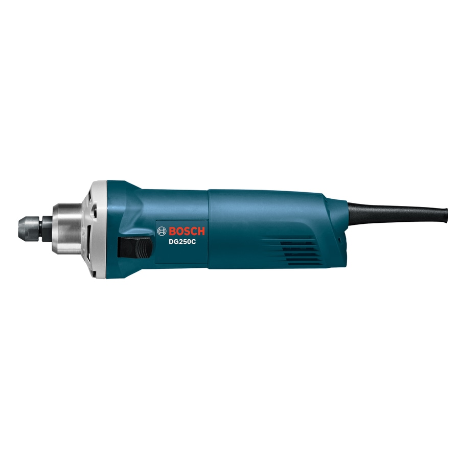 Bosch 1-1/2-in 5.8-Amp Sliding Switch Corded Angle Grinder