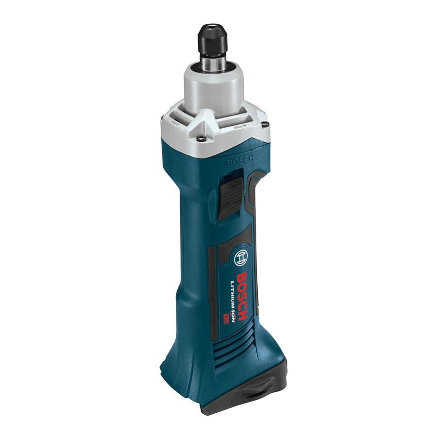 Bosch 2-in 18-Amp Cordless Grinder