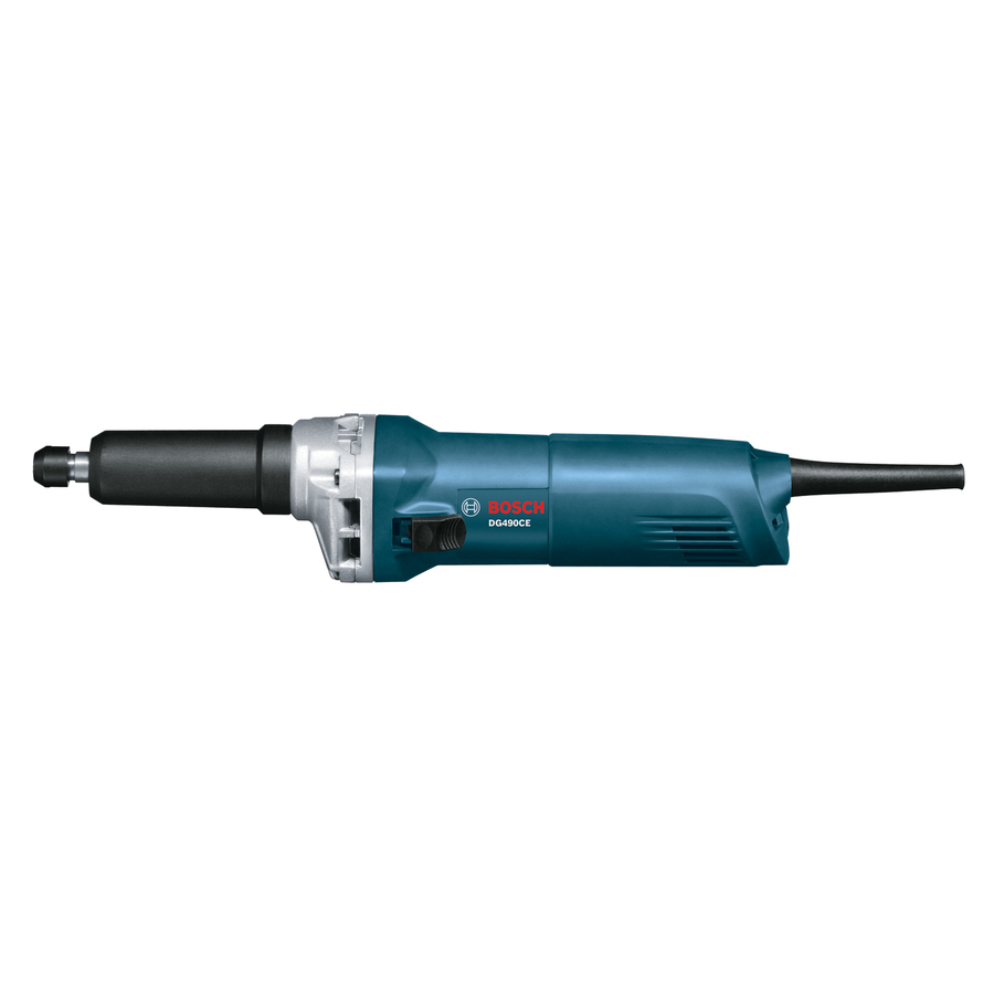 Bosch 2-in 6.5-Amp Sliding Switch Corded Angle Grinder