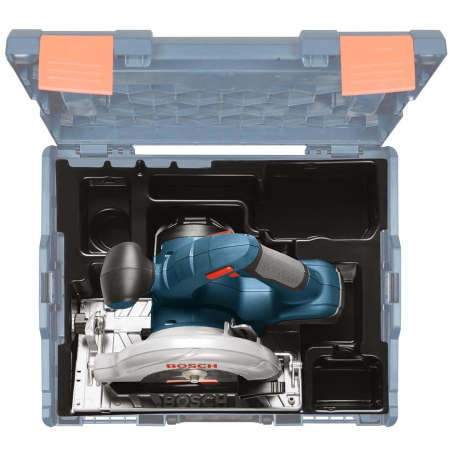Bosch 18-Volt 6-1/2-in Cordless Circular Saw (Bare Tool)