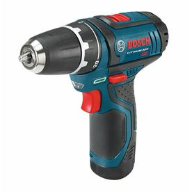 Bosch PS31-2A 12V Max Cordless Lithium-Ion 3/8 in. Drill Driver