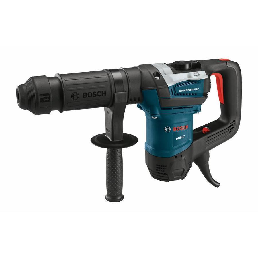 Bosch SDS-Max 10-Amp Keyless Rotary Hammer