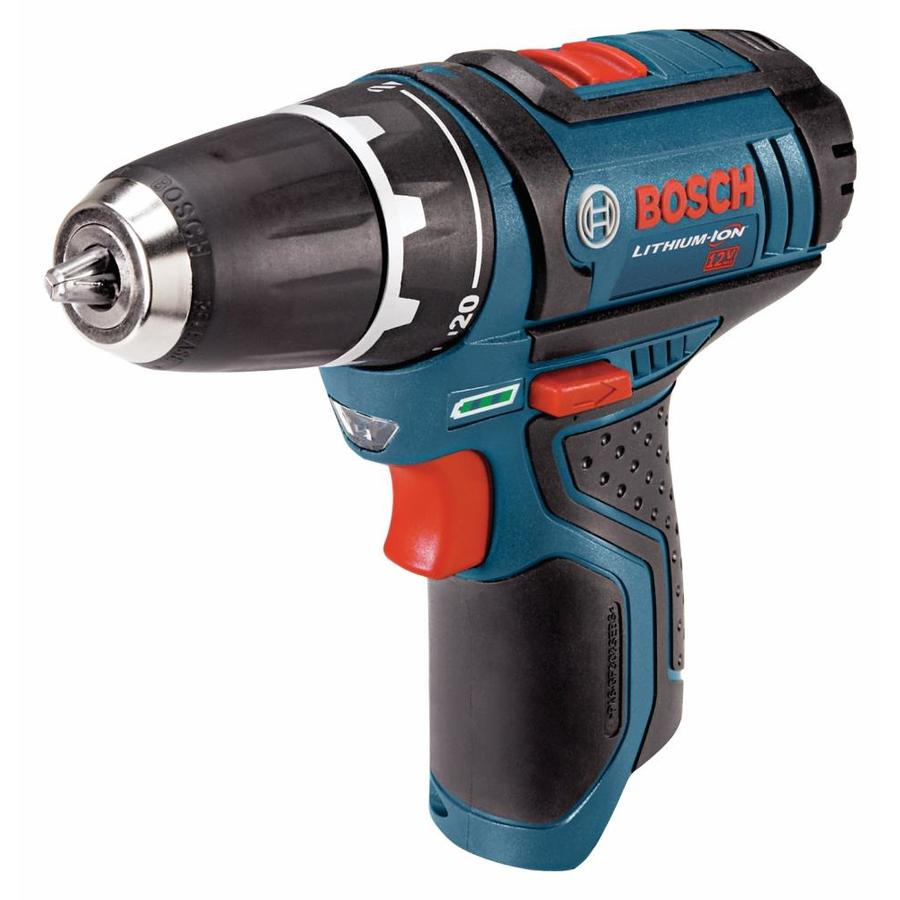 Bosch 12-Volt Max 3/8-in Cordless Drill