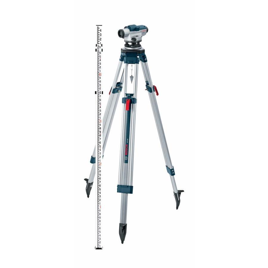 Bosch 5.6-in Cross Check Level Standard Level