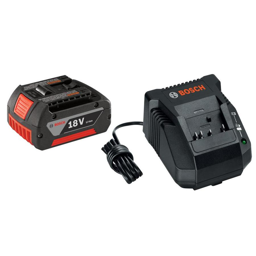 shop bosch 18 volt lithium power tool battery at. Black Bedroom Furniture Sets. Home Design Ideas