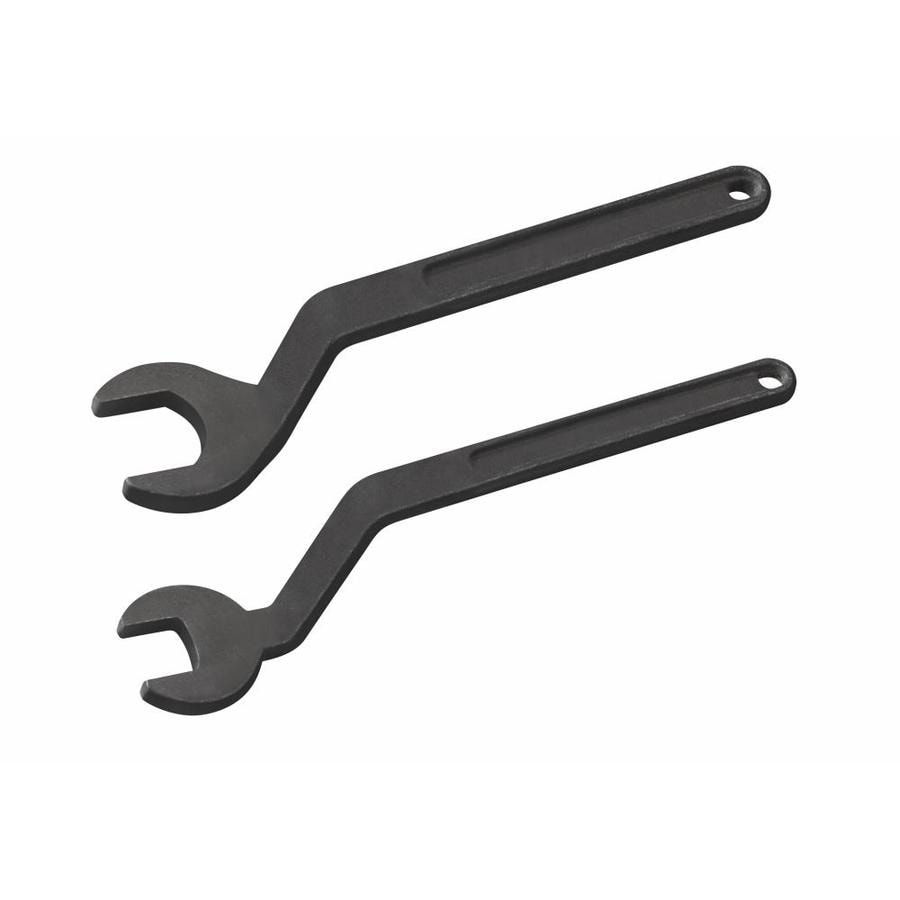 Bosch Offset Router Bit Wrenches (Pair)