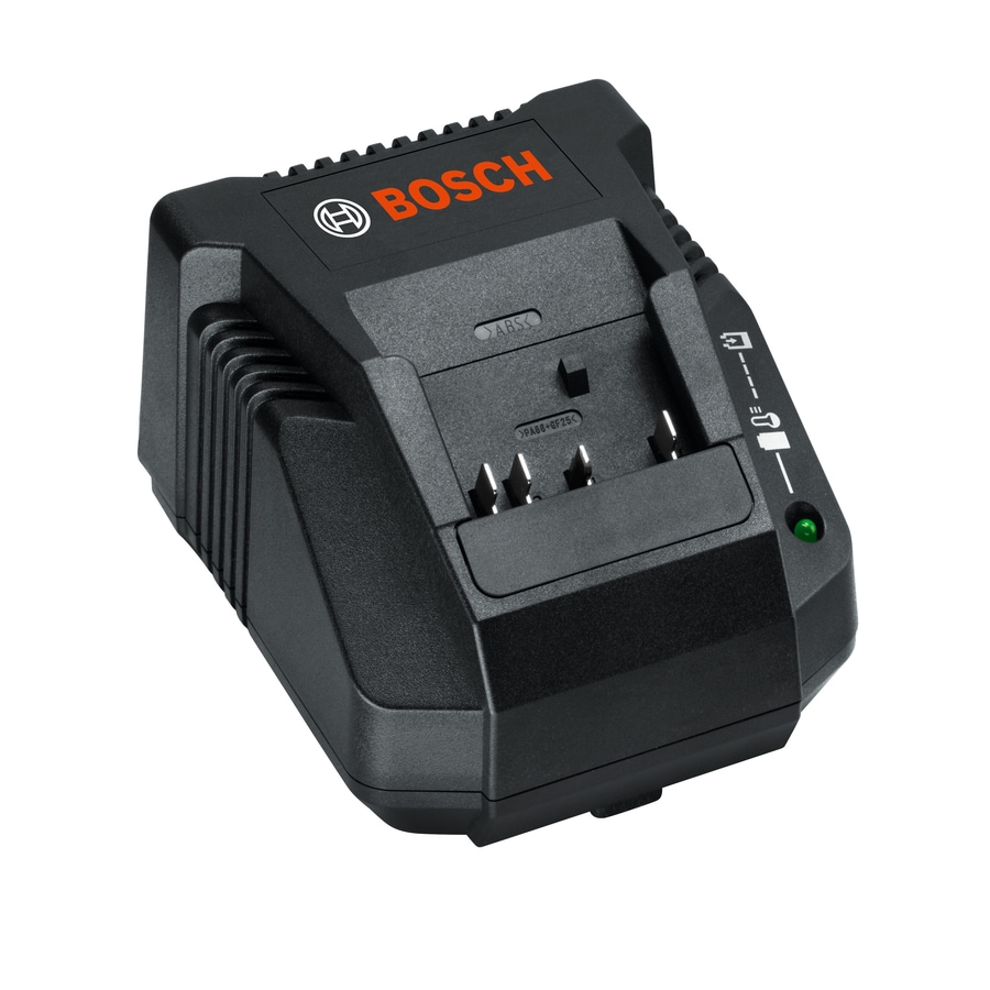 shop bosch 18 volt power tool battery charger at. Black Bedroom Furniture Sets. Home Design Ideas