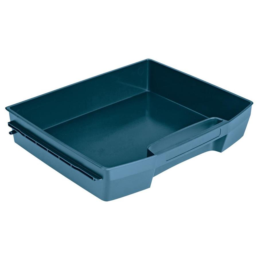 Bosch Click and Go 1-Compartment Plastic Part Tray