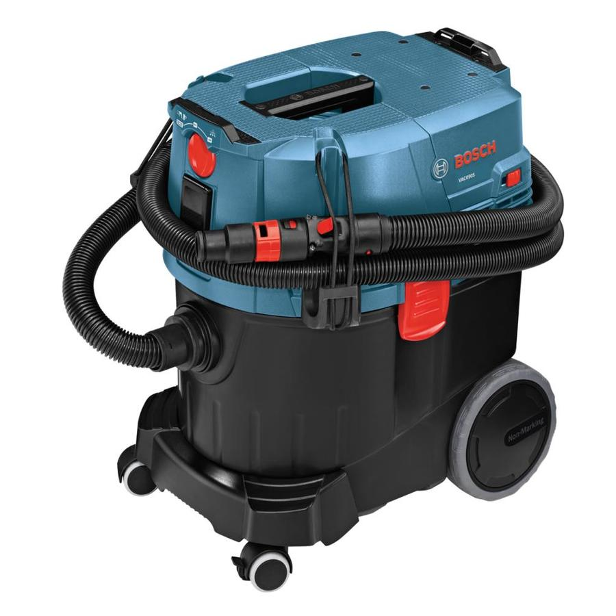 Bosch 9-Gallon 6.5-Peak HP Shop Vacuum