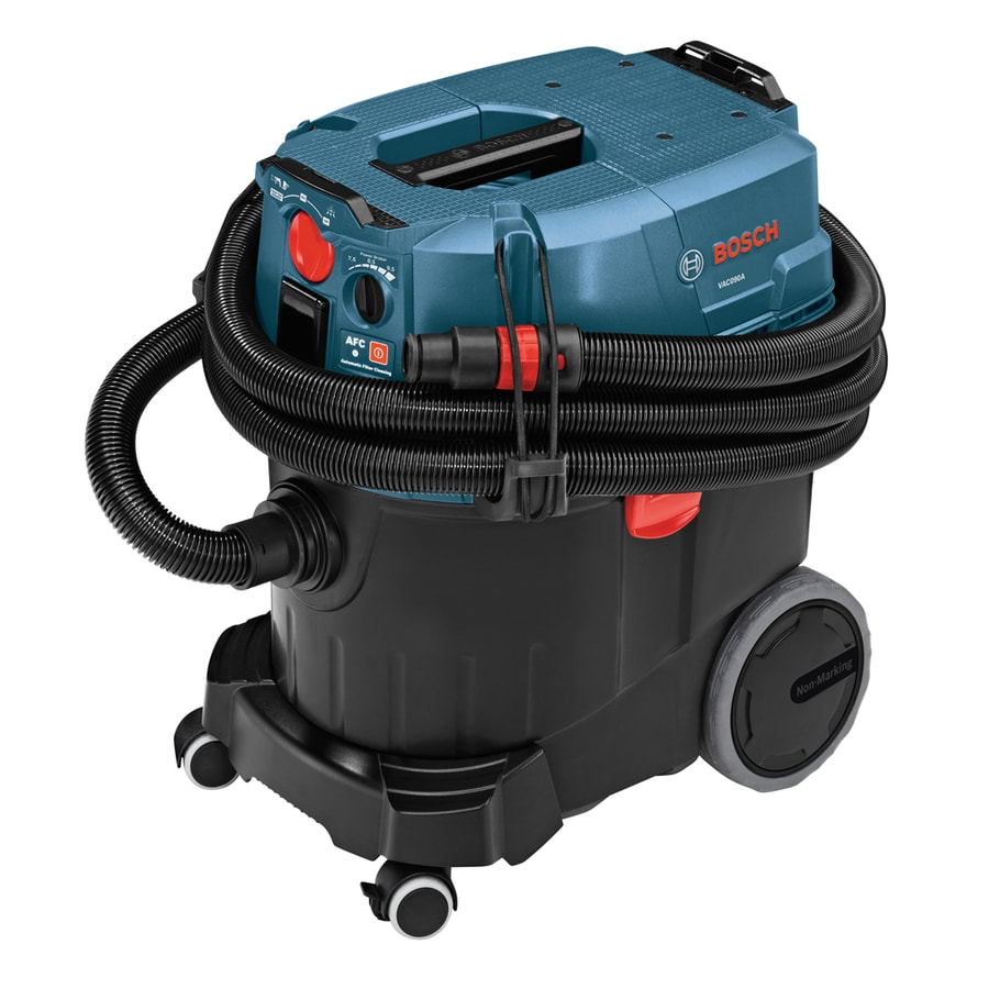 Bosch 9-Gallon Shop Vacuum