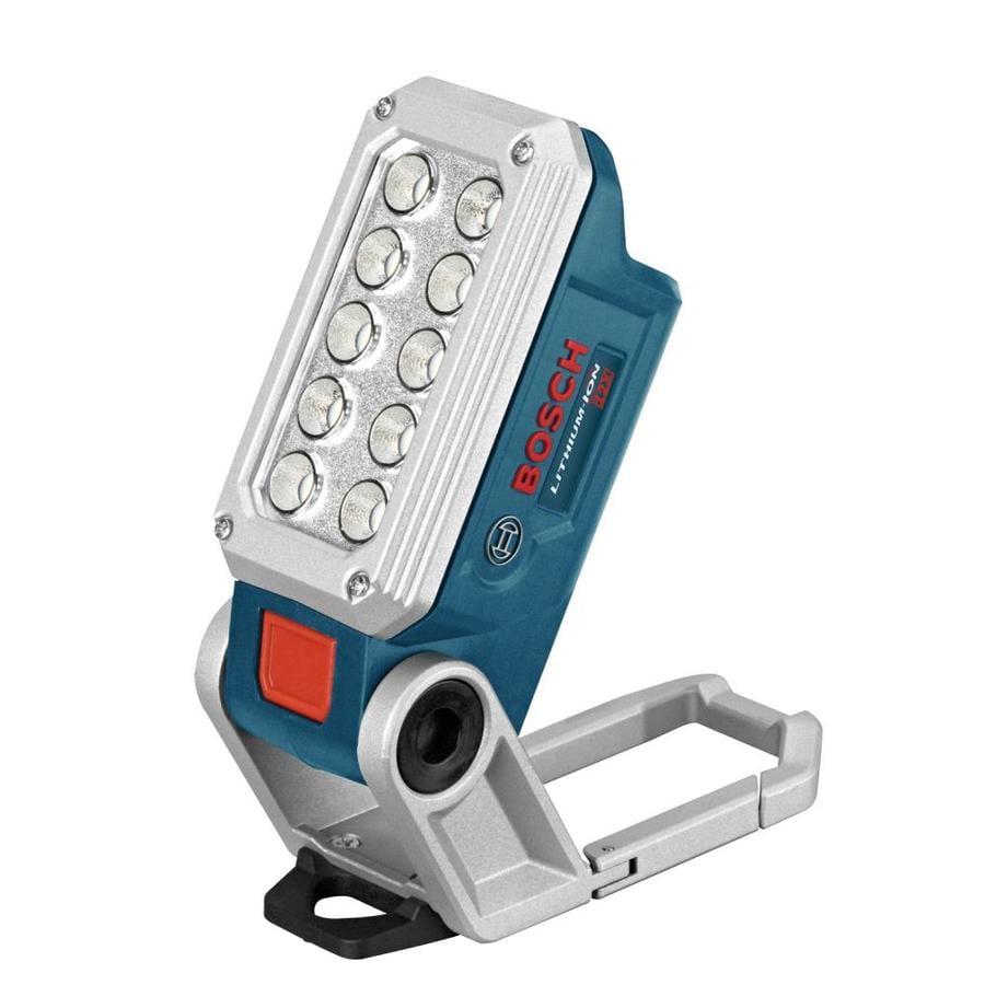 Bosch 12 Volt Max 330 Lumen Led Rechargeable Power Tool